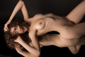 Anoush II by BrianMPhotography