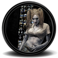 Vampire: The Masquerade Bloodlines Icon by Ace0fH3arts