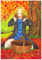 APH: Hey Liet, check it out by momofukuu