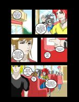 rockstar-pg 3 ep 1 by redcolour