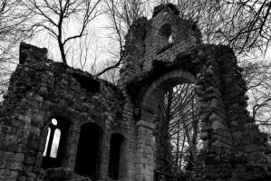 Church ov Hell by The-Underwriter