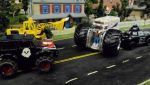 Twisted Metal Madness by hankypanky68