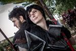 Hawke Cosplay 3 by NarutoLover6219