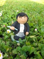 Second Doctor - finished by StregattaPuponzi