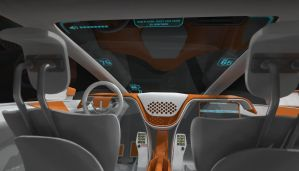 Visteon Driving Innovation Contest by InvertedVantage
