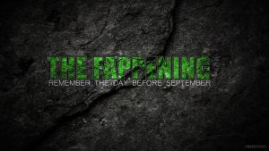 The Fappening - Green by manbearpagan