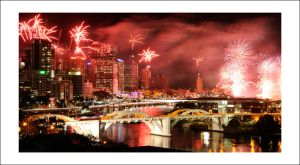 Riverfire 08 by Cameron-Jung
