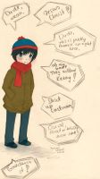 Quotes - Stan by sanki-chan