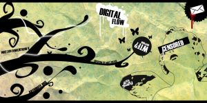 +_REMIX_DIGITAL.FLOW by x-m4n