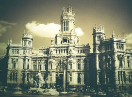 MADRID by april207
