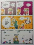Happy Aromantic Awareness Week! page 2 by EveMoon