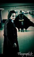 Why So Serious ??? by Flexgraph