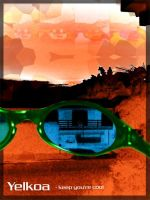 Yelkao - Sunnies add by cranial-bore