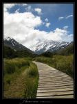 Hooker Valley by Crooty