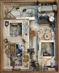 Assemblage: Community by bugatha1