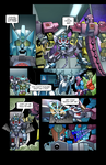 Rise of the Maximals - #1 - Page 3 by Rh1n0x