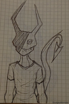 Stare hare jox by SludgeyMonster