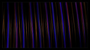 Analog LED Art 9055, but digital photography by 2-03