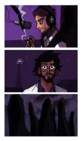 Welcome to Nightvale by tohdraws