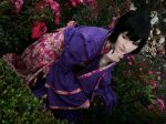Madame Butterfly by KashinoRei