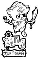 AC: Billy the Pirate by NarutardST