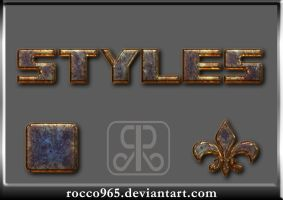 Styles 1024 by Rocco 965 by Rocco965