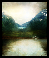 Silmarillion: Valinor by LadyElleth