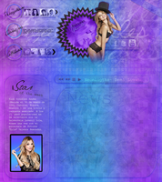 LAYOUT by paty13