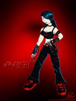 Anarchy by NewEraOutlaw