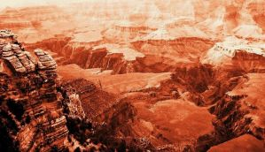 grand canyon xiv by chita21