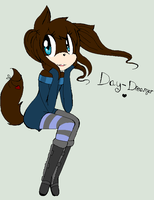 Day-Dreamer by Stepha4