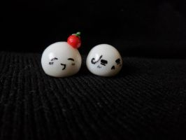 We Love Tomatoes! by Volverinka