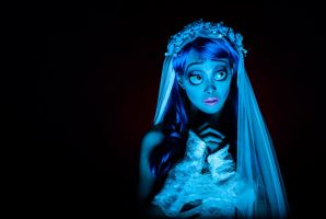 corpse bride by chongbit