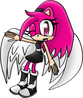 cherry hedgehog-dont fave here by cherryhedgehog-Fans