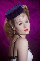 1950s Glam by Make-upArtist