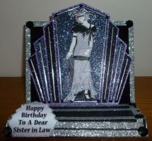 Sister In Laws card by blackrose1959