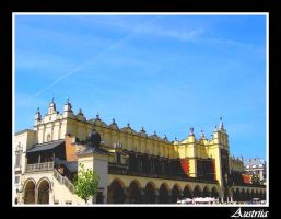 Cracow 2 by Austriia
