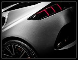 Peugeot EXALT by Andso