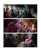 Sleeping Beauty page1 by hwilki65