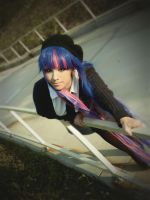 Stocking_1 by HACKproductions