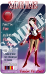 Sailor Moon deviantART ID - Template by Realms-Master