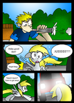 Derpy's Wish: Page 32 by NeonCabaret