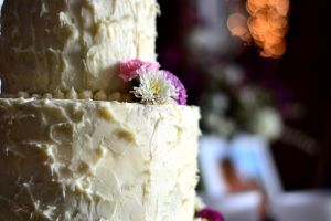 the cake by artemissere