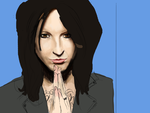 Jake Pitts WIP (LARGE) by RedPineapple1