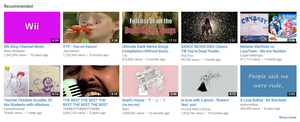 This is Officially my Recommended Tab by gruffenblue