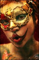 Clown by kalenisis