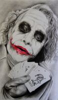 Joker2 by Draw4u