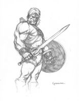 He-Man 9-11-08 by scottygod