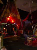 Circus Subtopia by MisterMadHatter