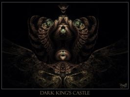 Dark_King's_Castle_by_Dragon by DeviousFractals